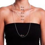 voorbeeld lengte colliers